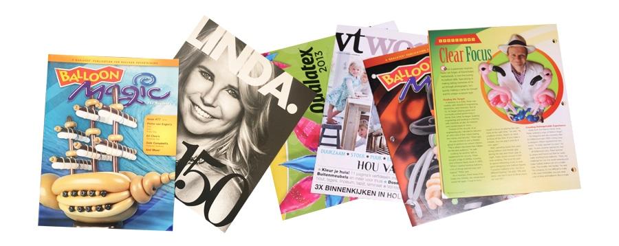 Magazines-ballonartiest-Pieter