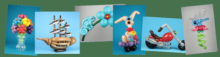 ballonkunst ballonartiest